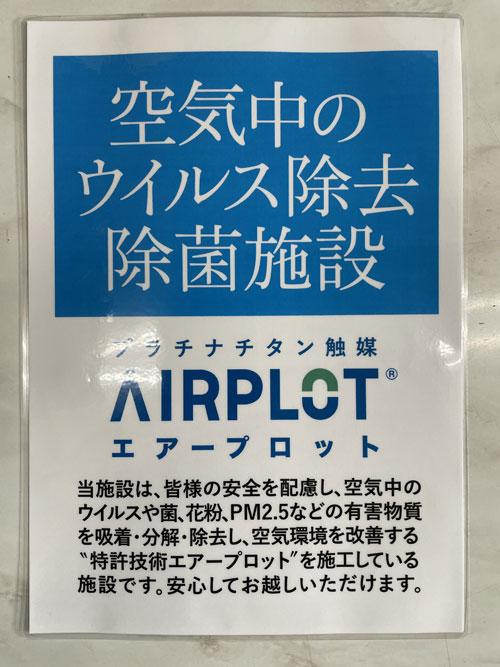 airplot
